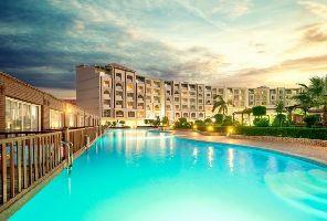 Caesar Palace Hotel & Aqua Park 5* - Египетските перли Кайро и Хургада - коледно-новогодишни и януари 2021 дати от София