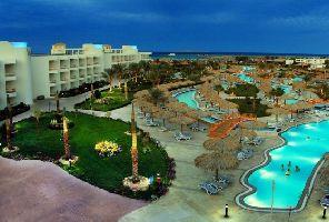 Hurghada Long Beach Resort 4* - Египетските перли Кайро и Хургада - коледно-новогодишни и януари 2021 дати от София