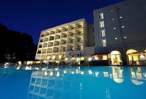 Cnic Hellinis hotel 3* - Почивка в Корфу