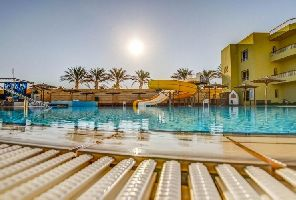 Palm Beach Resort 4* - 8 дни ALL INCLUSIVE почивка в ЕГИПЕТ