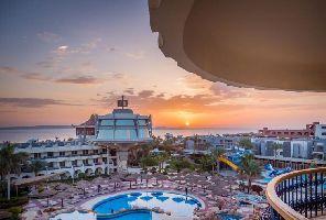Sea Gull Beach Resort 4* - 7 нощувки в ПЕРЛИТЕ НА ЕГИПЕТ – Кайро и Хургада с чартърен полет от Варна