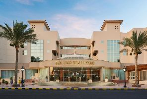Sea Star Beau Rivage 5* - 8 дни ALL INCLUSIVE почивка в ЕГИПЕТ