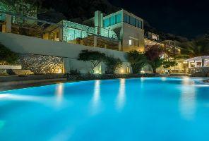 Antinea Suites Hotel & Spa 4* - Почивки на Санторини, Гърция 2021 г.