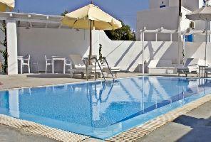 Atlas Boutique Hotel 3* - Почивки на Санторини, Гърция 2021 г.