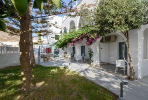 Iris Boutique Hotel 3* - Почивки на Санторини, Гърция 2021 г.