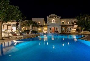 RK Beach Hotel 4* - Почивки на Санторини, Гърция 2021 г.