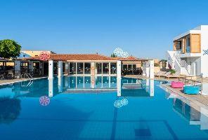 Lavris Hotel & SPA Gouves 4* - О-в Крит - дати през 2021 г.