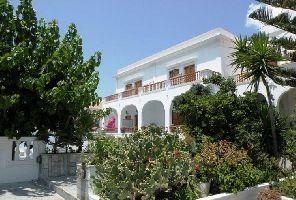 Armonia Hotel 3* - Почивки на Санторини, Гърция 2021 г.