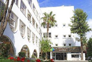 Labranda Alantur Resort 5* - Почивка в Анталия с полет от София за 2021г.