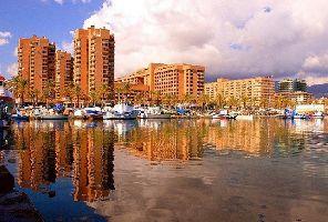 Las Palmeras 4* - Златна Испания – Коста дел Сол