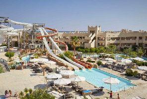 Coral Sea Water World Resort  4* - Нова година в Шарм ел Шейх от София