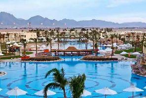 Hilton Sharks Bay Resort  4* - Почивка в Шарм ел Шейх с полет от Варна - 7 нощувки