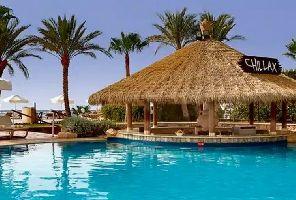 Hilton Sharm Waterfalls Resort  5* - Почивка в Шарм ел Шейх с полет от Варна - 7 нощувки