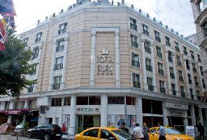 Klas Hotel 4* - Нова година в Истанбул – дневен преход