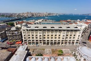 Legacy Ottoman 5* - Нова година в Истанбул – нощен преход