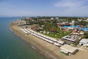 TUI Fun & Sun Club 5* - Почивка в Анталия  с чартър от Варна