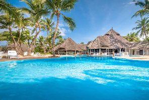 Kiwengwa Beach Resort - Почивка в Занзибар - All Inclusive с полет от Варна