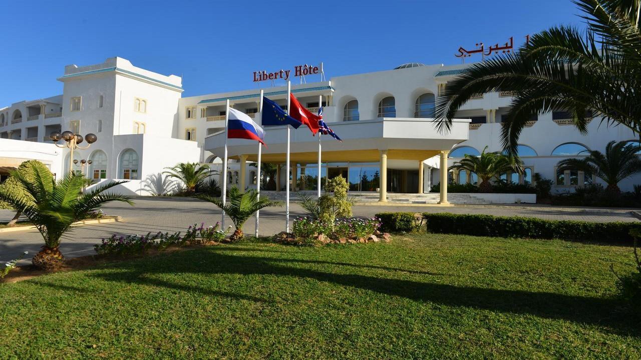 Liberty Resort 4* - Почивка в Тунис (полет от София)