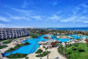 STEIGENBERGER AL DUA BEACH HOTEL - Египет - All Inclusive почивка в Хургада - 7 нощувки