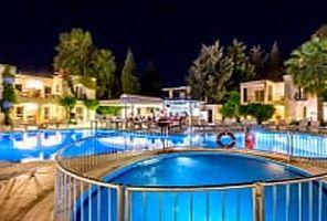 Paloma Family Club - Почивка в Бодрум с автобус от Шумен, Варна и Бургас