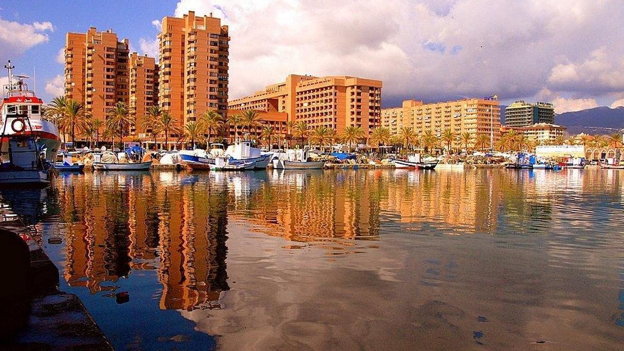 Las Palmeras 4* - Златна Испания през 2021 - Коста дел Сол