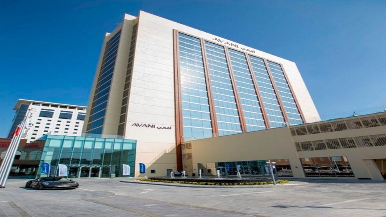 Avani Ibn Battuta Dubai Hotel 4* - Дубай и Абу Даби – чудесата на моредния свят