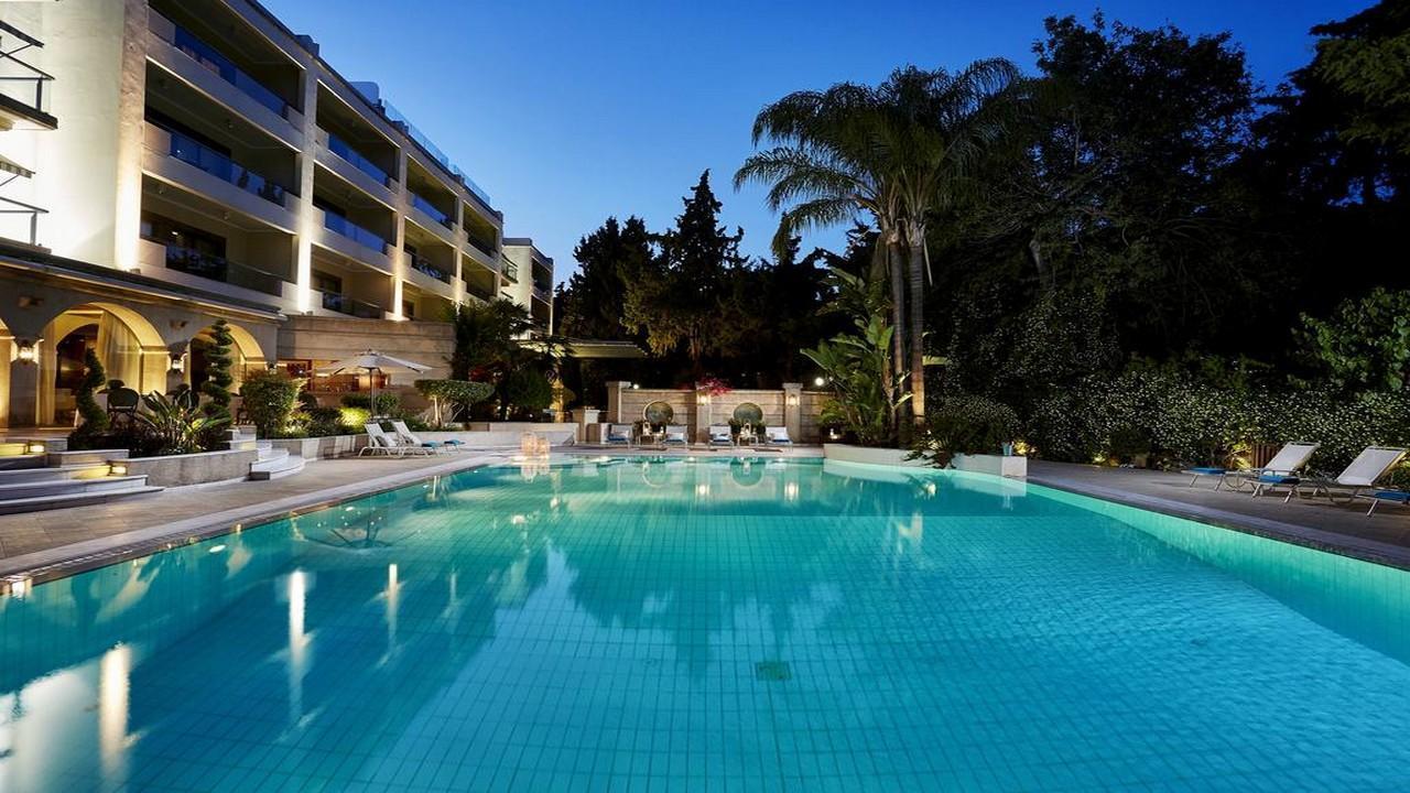 Rodos Park Suites & Spa DELUXE 5* 5* - Почивка на о-в Родос - дати през 2021 г.