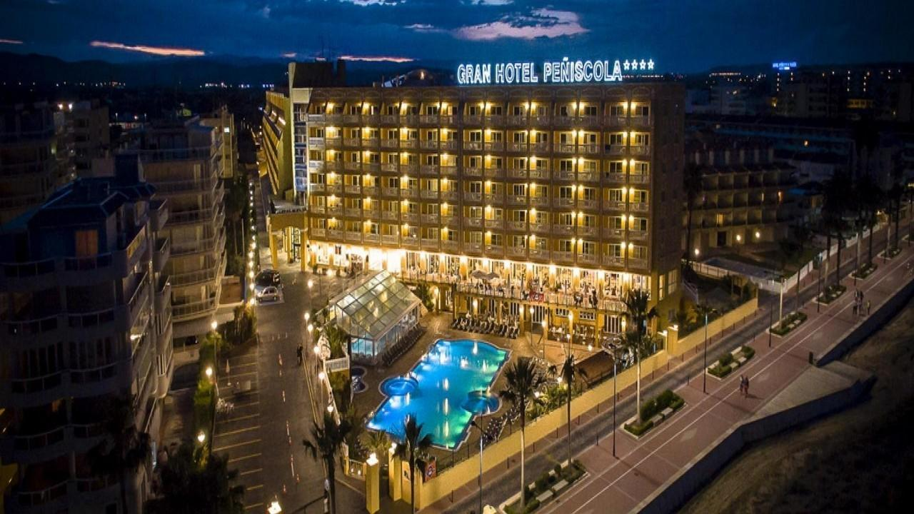 Gran Hotel Peniscola 4* 4* - Коста Азаар - портокаловия бряг 2021