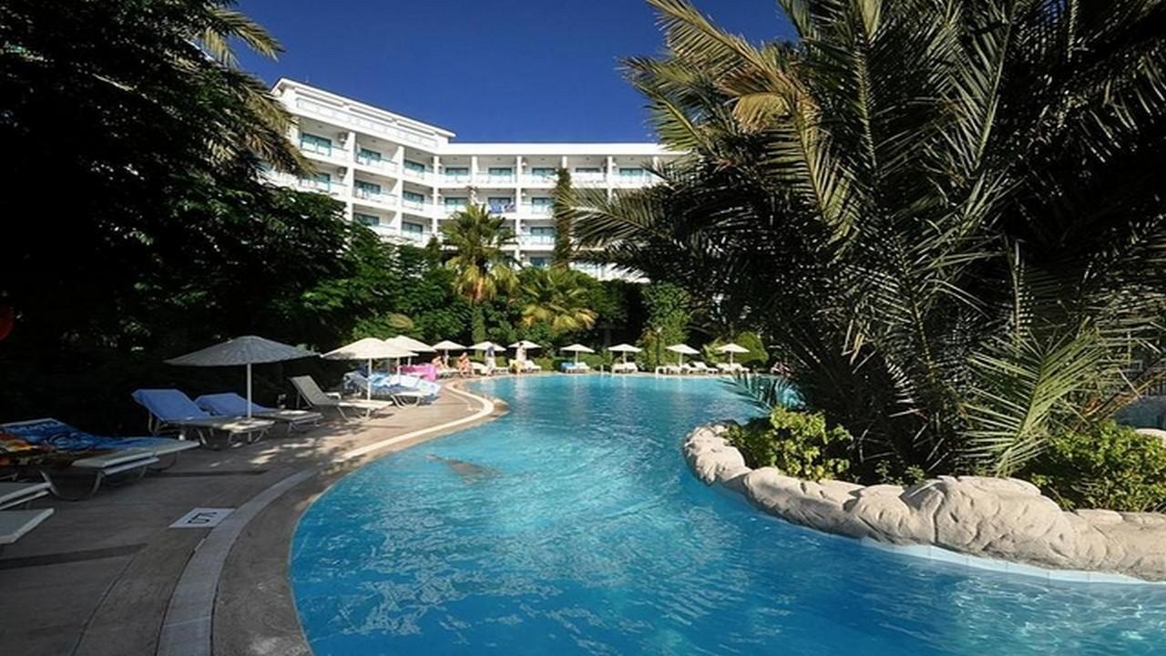 Tropical Hotel 4* - Почивка в Мармарис от София