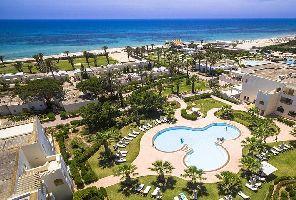 Delphino Beach Premium - Почивка в Тунис - полет от Варна