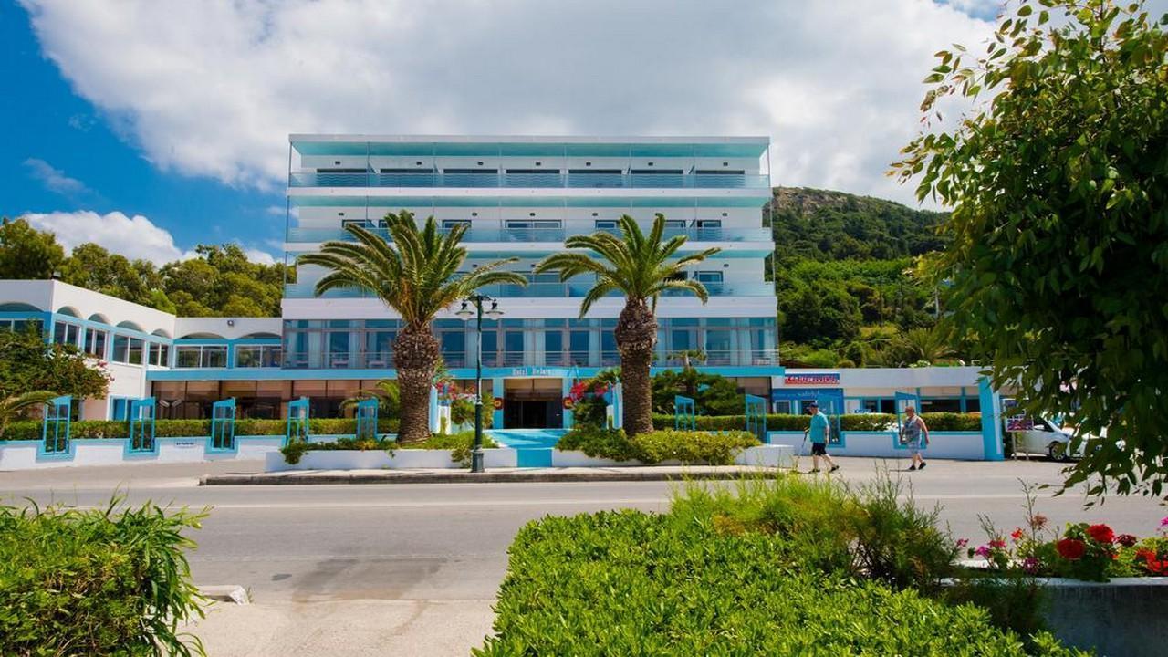 Belair Beach Hotel 4* 4* - Почивка на о-в Родос - дати през 2021 г.