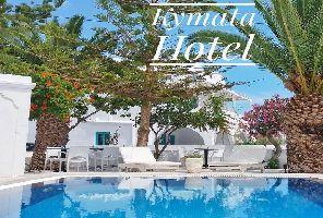 Kymata hotel - Великден и майски празници на Санторини 2021