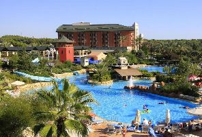 TUI Pegasos Resort 5* - Почивка в Анталия с автобус от Шумен, Варна и Бургас