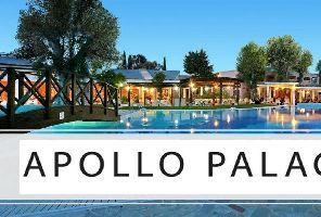 APOLLO PALACE Hotel 5* - Почивка на о-в Корфу