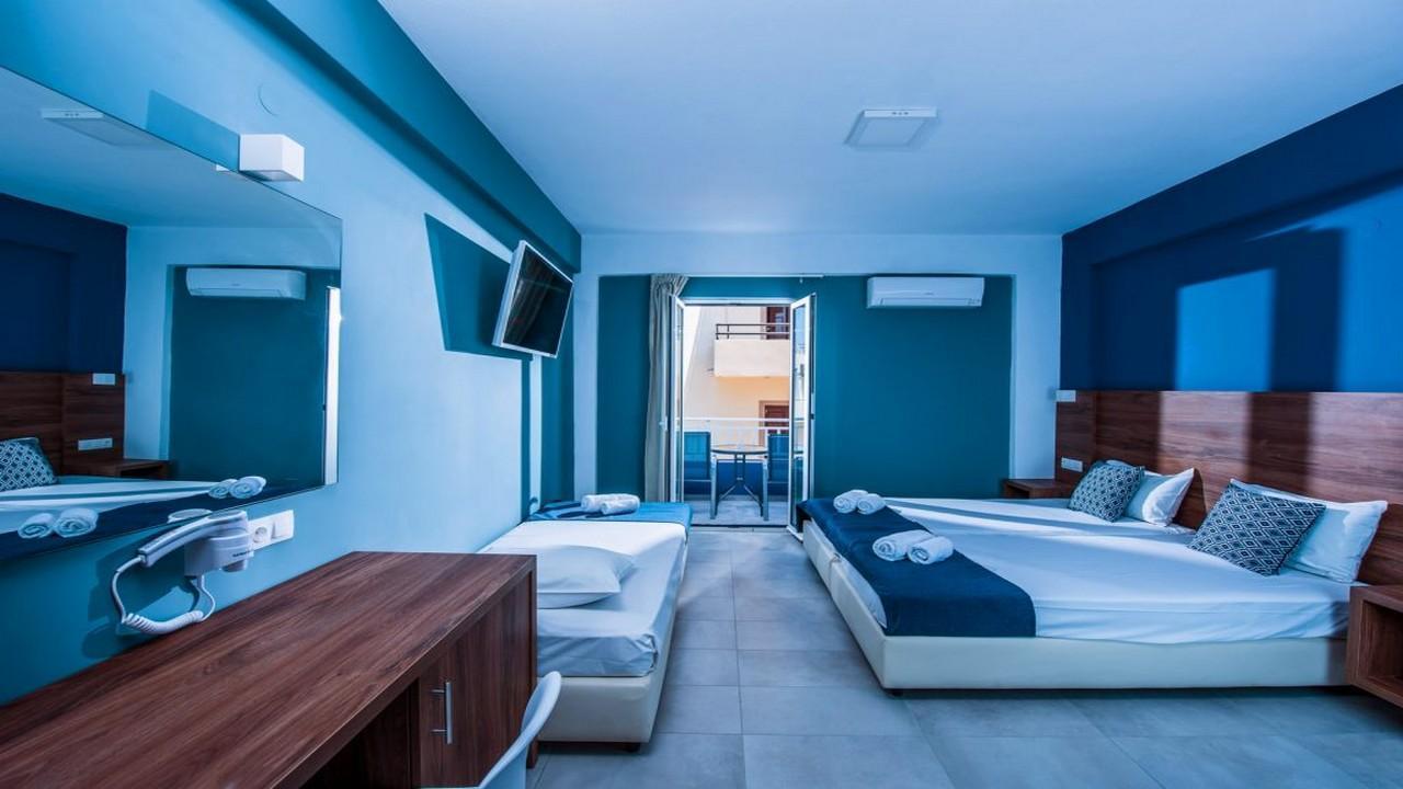 Stalis Hotel 3* 3* - О-в Крит - дати през 2021 г.