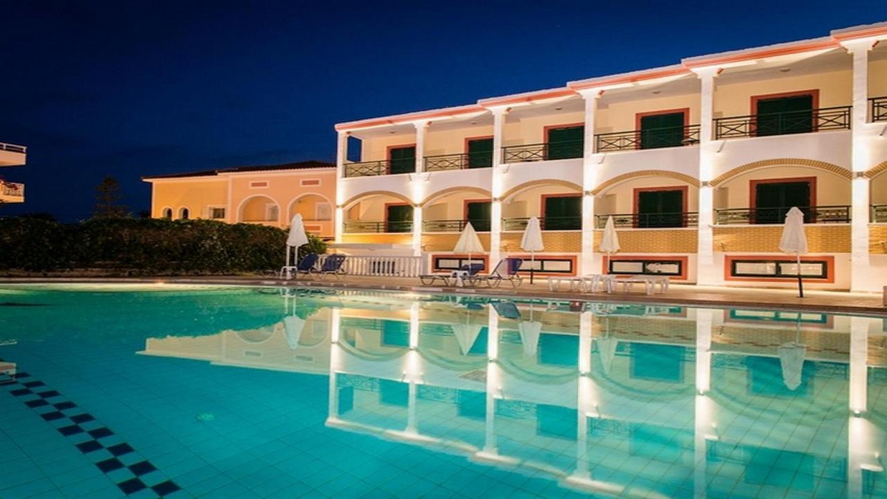 Club Zante Plaza hotel 4* - Почивка на о-в Закинтос
