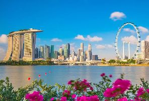 Великден в Сингапур и остров Сентоса - 10 дни - Гарантирани места!