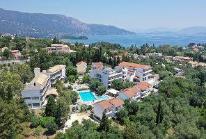 Великден на остров Корфу, Гърция - Dassia Holiday Club 3* - автобус от София