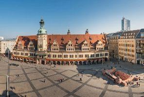 Германия - Берлин, Лайпциг и романтичния път на Бавария - самолет и автобус!