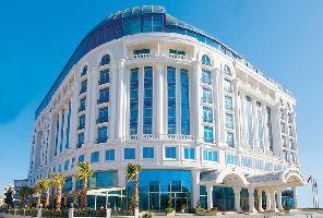 Майски празници в  Кумбургаз Eser Premium Hotel & Spa 5*