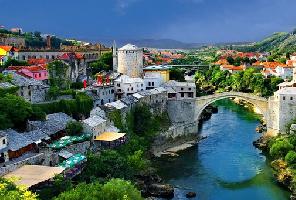 Екскурзия до Хърватия, Черна Гора, Босна и Херцеговина от София