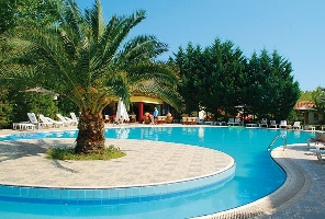-25% Princess Golden Beach 4* Thassos - Аll inclusive почивка в Гърция