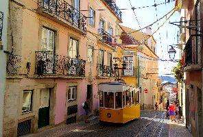 Лисабон - градът на контрастите: 4 нощувки - директен полет от София!