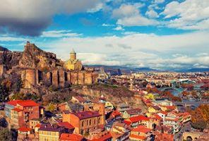 Гранд тур на Кавказ: Азербайджан, Грузия и Армения