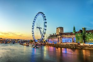 Лондон 21.10.2020г.