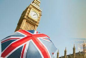 Кралският Лондон и Страстният Париж