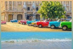 Екскурзия в Куба - Хавана, Тринидад, Варадеро