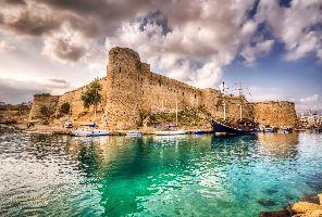 Почивка в Северен Кипър - 7 нощувки - самолет!