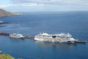 КРУИЗ Канарски острови и Мадейра - вулкани, трекинг и море: Ваканция A LA CARTE