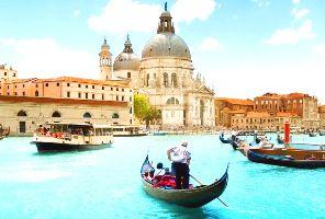 Верона и Венеция - Любовна Приказка - 5 дни - автобус!